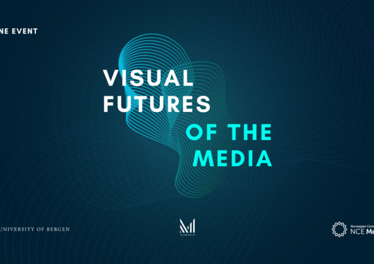 Visual Futures of the Media