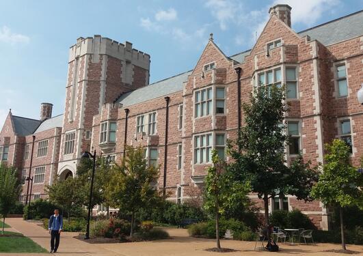 Washington University School of Law in St. Louis