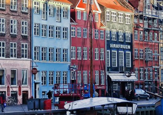 Bilde av København