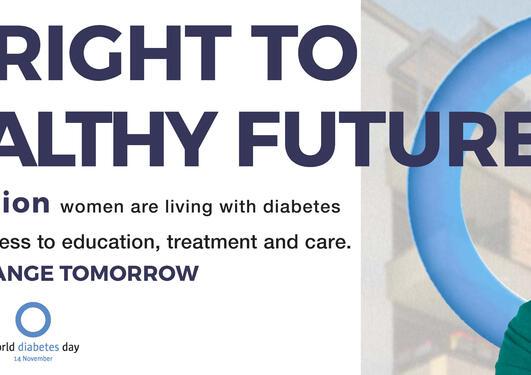 Verdens diabetesdag