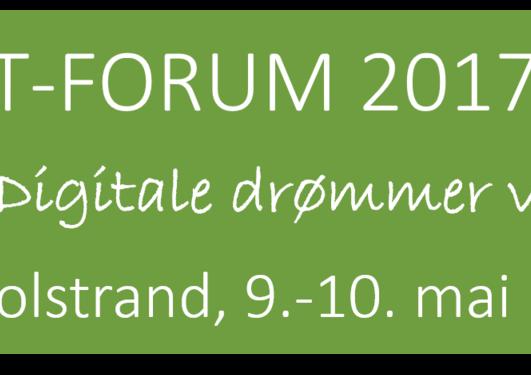 IT-forum 2017