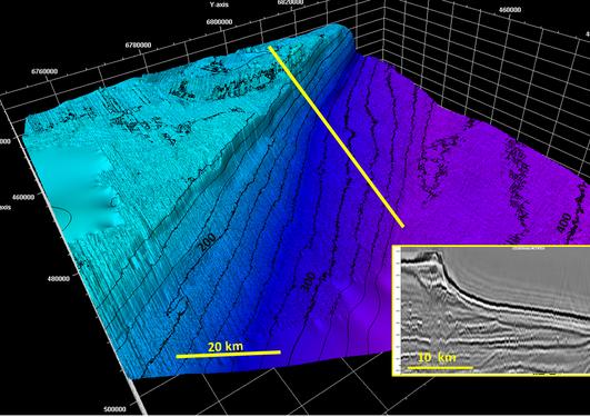 3D-seismikk