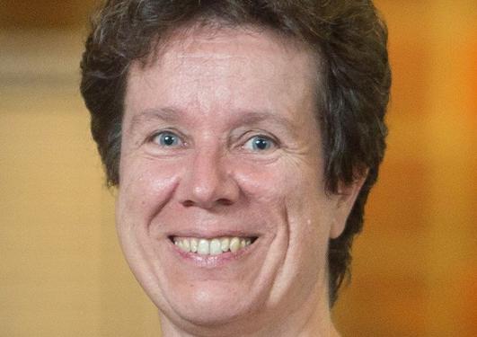 Barbara Wohlmuth