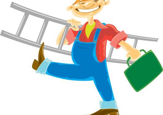work ladder