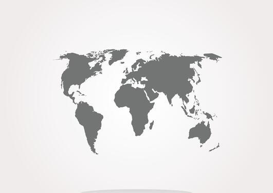 Verden ikon
