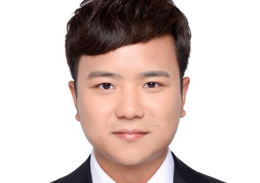 PhD Candidate: Xingguo Huang