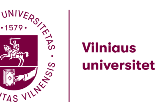 Logo University of Vilnius