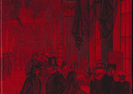 henta fra Illustreret Nyhedsblad 17.9 1865