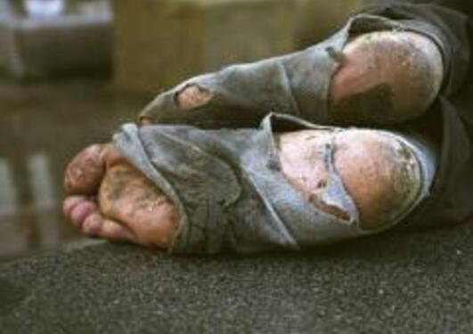 Hvordan forstår og snakker vi om den globale utfordringen som fattigdom utgjør?