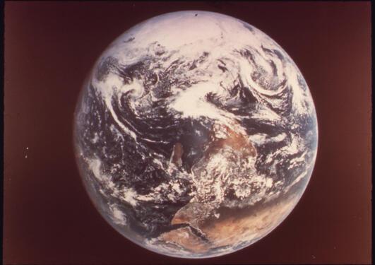 Geografifaget handler om alle nivåer på jorden, fra små lokalsamfunn til hele...