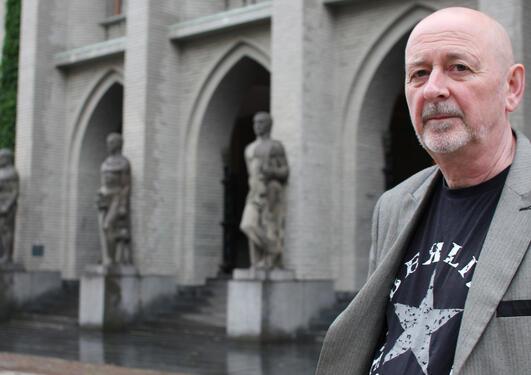 Arild Linneberg vil tilbakeføre jussen til humaniora.