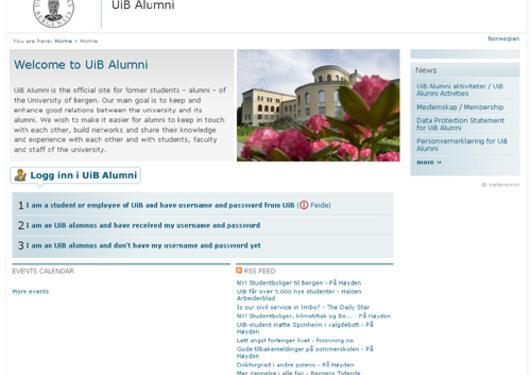 UiB Alumni