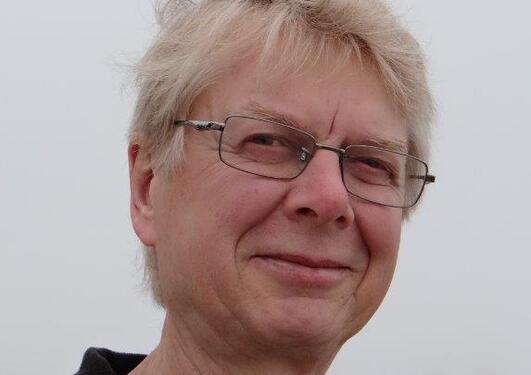 TVEPS-leiar Anders Bærheim