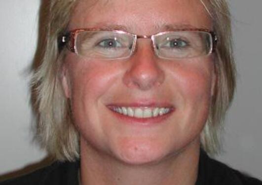 Anne V. Stavelin
