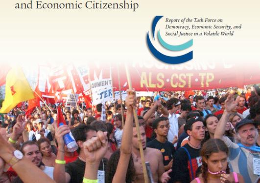 APSA: Democratic Imperatives