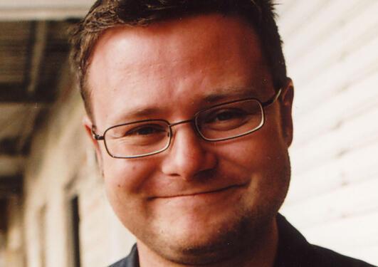 Bilde av Bjørn Enge Bertelsen