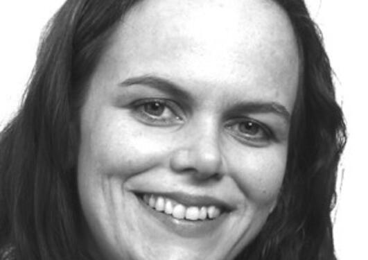 postdoktor Nina Berven