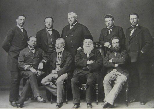 """D/S """"Våringen"""", G.O.Sars, Henrik Mohn, R.M. Petersen, Joachim Greig, Hercules..."""
