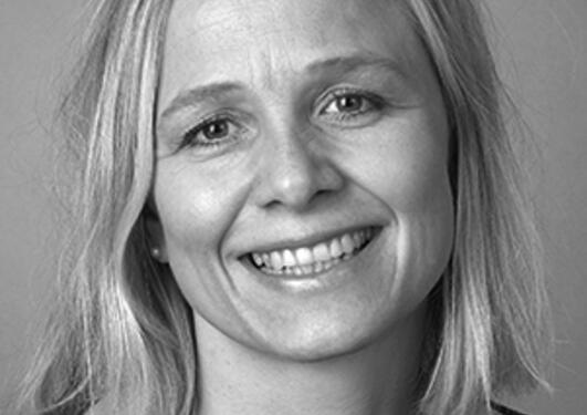 Birgitte Graverholt disputerte fredag 28. februar 2014