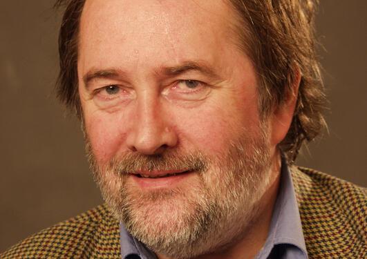 Anders Bjørkelo er professor i Midtøsten-historie ved UiB. Han frykter...