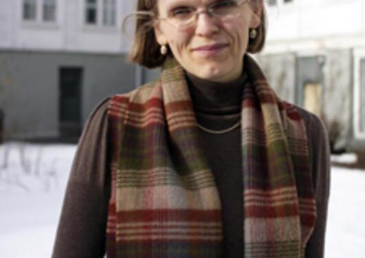 Tone Bjørge er professor ved Institutt for global helse og samfunnsmedisin.