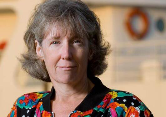 Cindy Lee Van Dover.