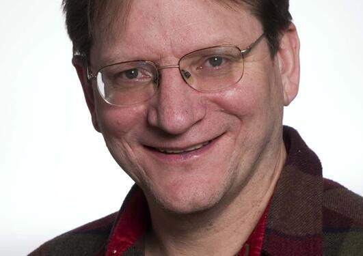 Professor Clive Bramham