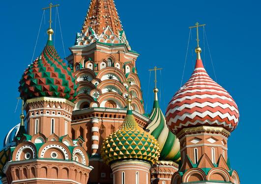 Demokratiet i Russland er tema for årets første møte i Studentersamfunnet.