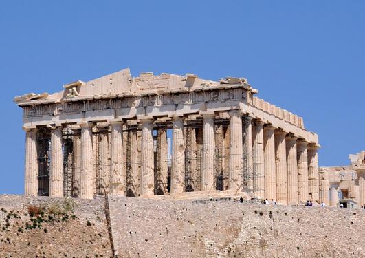 Ugleprisen vert i år delt mellom Seminara innan antikkens filosofi og Global...