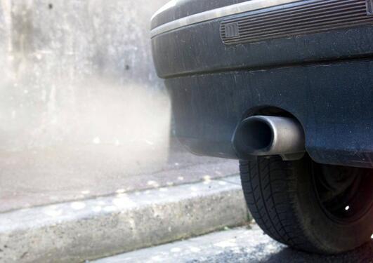 Illustrasjonsfoto ifm sak om CO2 lagring i Hubro 01/2013 om tema Oljebyen...