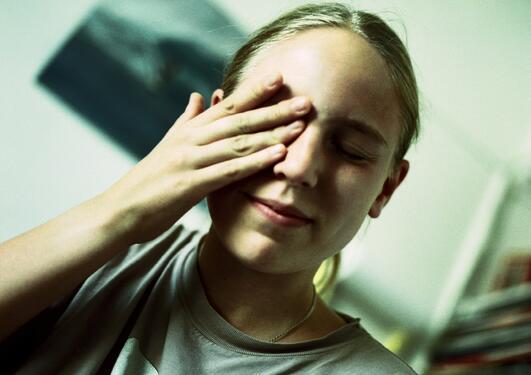 ME eller Kronisk utmattingssyndrom gjer mellom anna at dei det rammer kjenner...