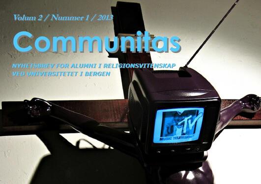 Andre utgåve av Communitas.