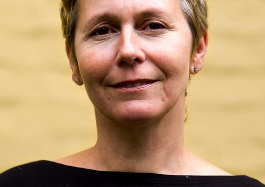 Astri Andresen