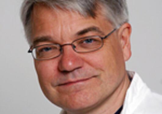 Dag Moster har funnet sammenheng mellom antall svangerskapsuker og risiko for CP