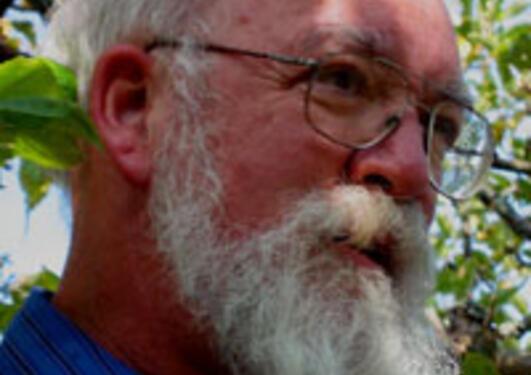Filosofen Daniel Dennett kommer til Bergen