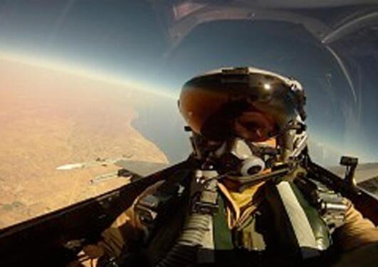 Norske F16-piloter ble regnet som spydspissen i kampen for demokrati i Libya.