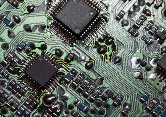 Digitaliseringsarbeidet har etter hvert vokst i omfang og kompleksitet, og...