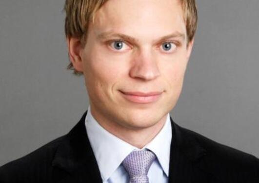 Eirik Fjellså Hærem