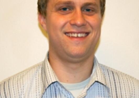 Eirik Norvald Christensen