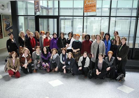 FEMCIT holder avslutningskonferanse 20. januar.