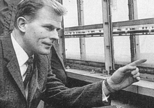 Arne Foldvik