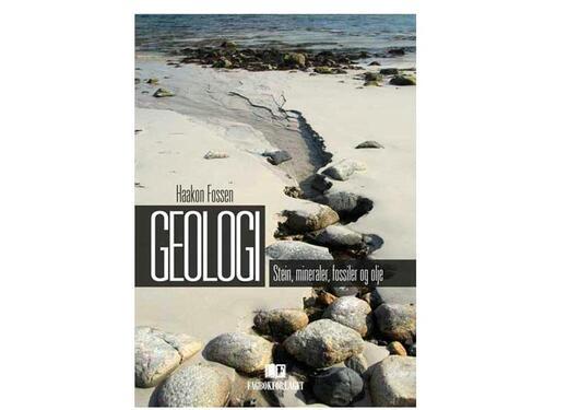 Geologibok