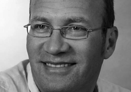 Professor Kreybergs pris deles ut på skuddårsdagen. Karsten Gravdal får...