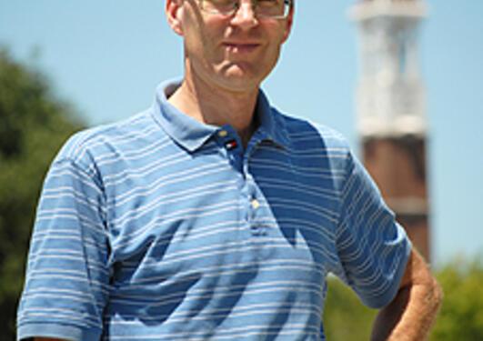 Professor Gunnar Grendstad. (Foto:Privat)