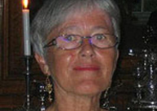 Gunhild Eide var ansatt ved Det samfunnsvitenskapelige fakultet fra 1993 til...