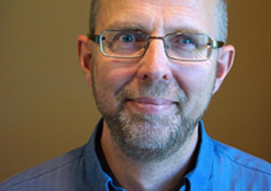 Jan Haavik leder ADHD-prosjektet ved UiB.
