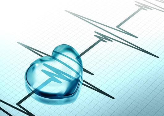 Atrieflimmer, ofte kalt hjerteflimmer, er den vanligste rytmeforstyrrelsen...