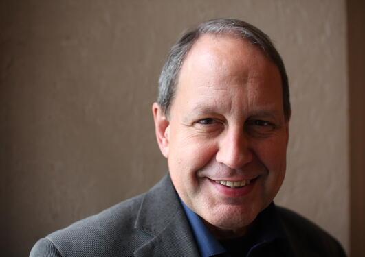 Professor Henrik von Achen er ansatt som direktør ved Universitetsmuseet i...