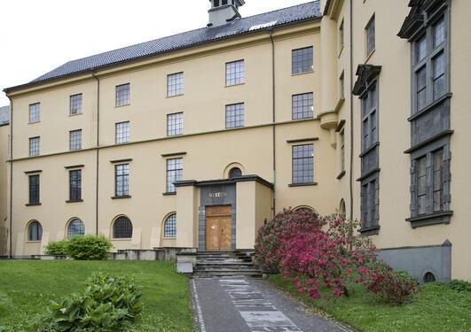 Universitetsmuseet, de kulturhistoriske samlinger