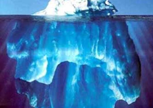 Is i Arktis